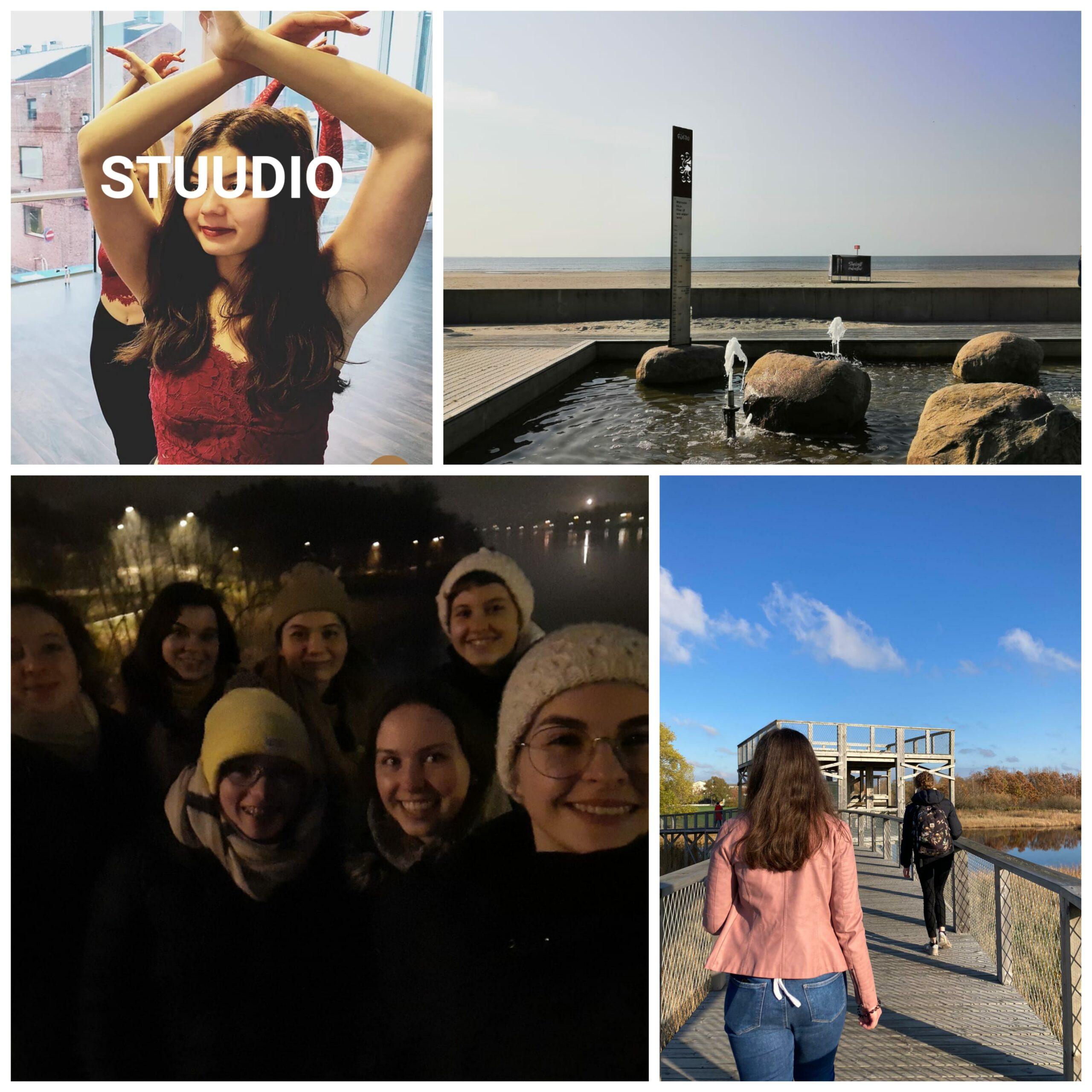 Pärnu Starter Kit: How to survive in Pärnu